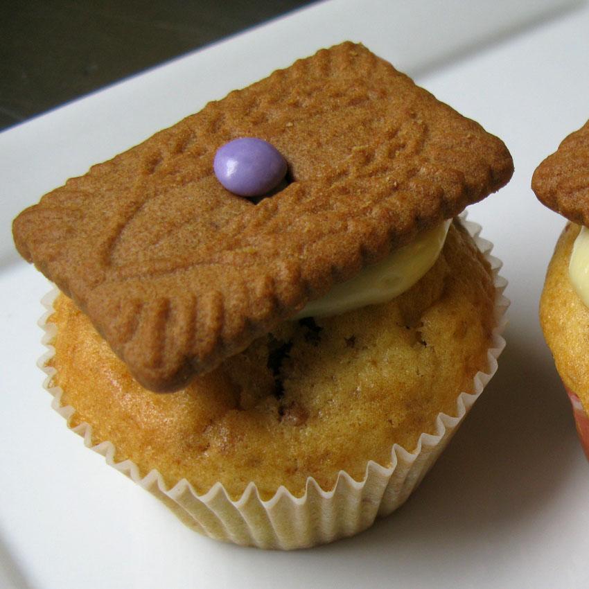 Cupcake Elena