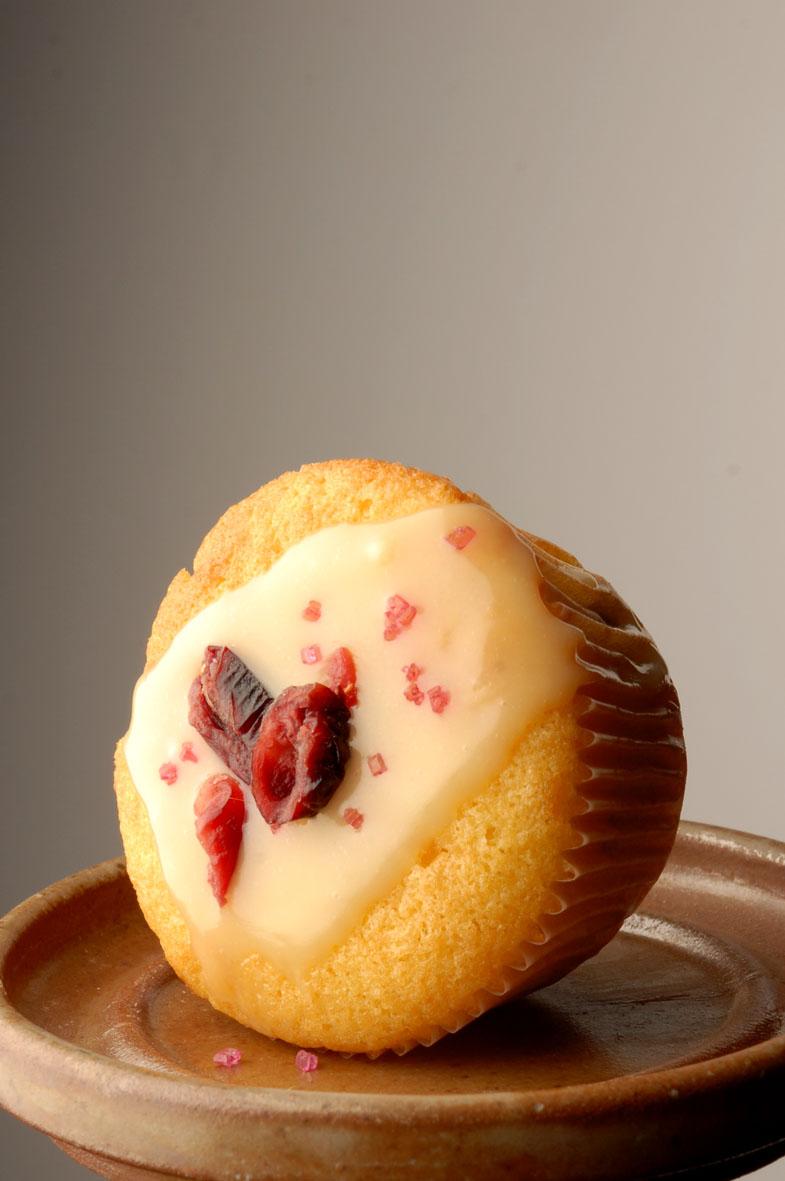Cupcake Elvis