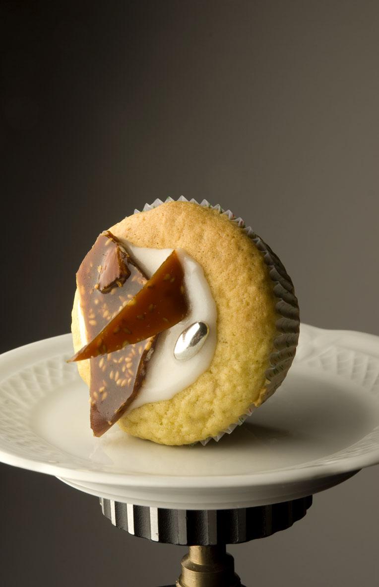 Cupcake Enrico