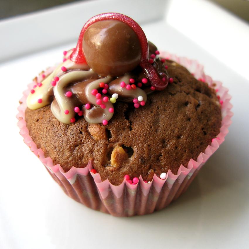 Cupcake Jackson