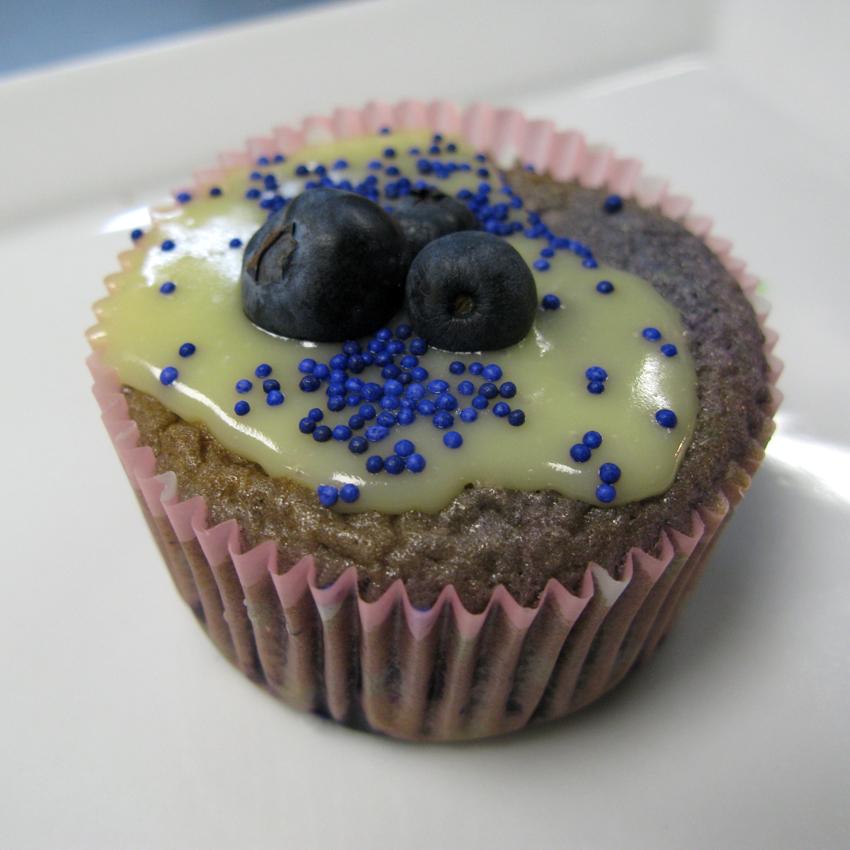 Cupcake martha