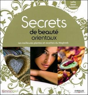 Secrets de beauté orientaux