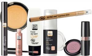 Forum [Maquillage bio en grandes surfaces ?parapharmacie ?]  Page 1/2