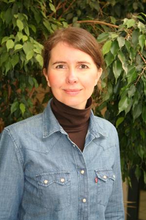 Claire Desvaux