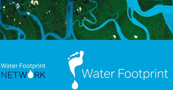 Water footprint network manual