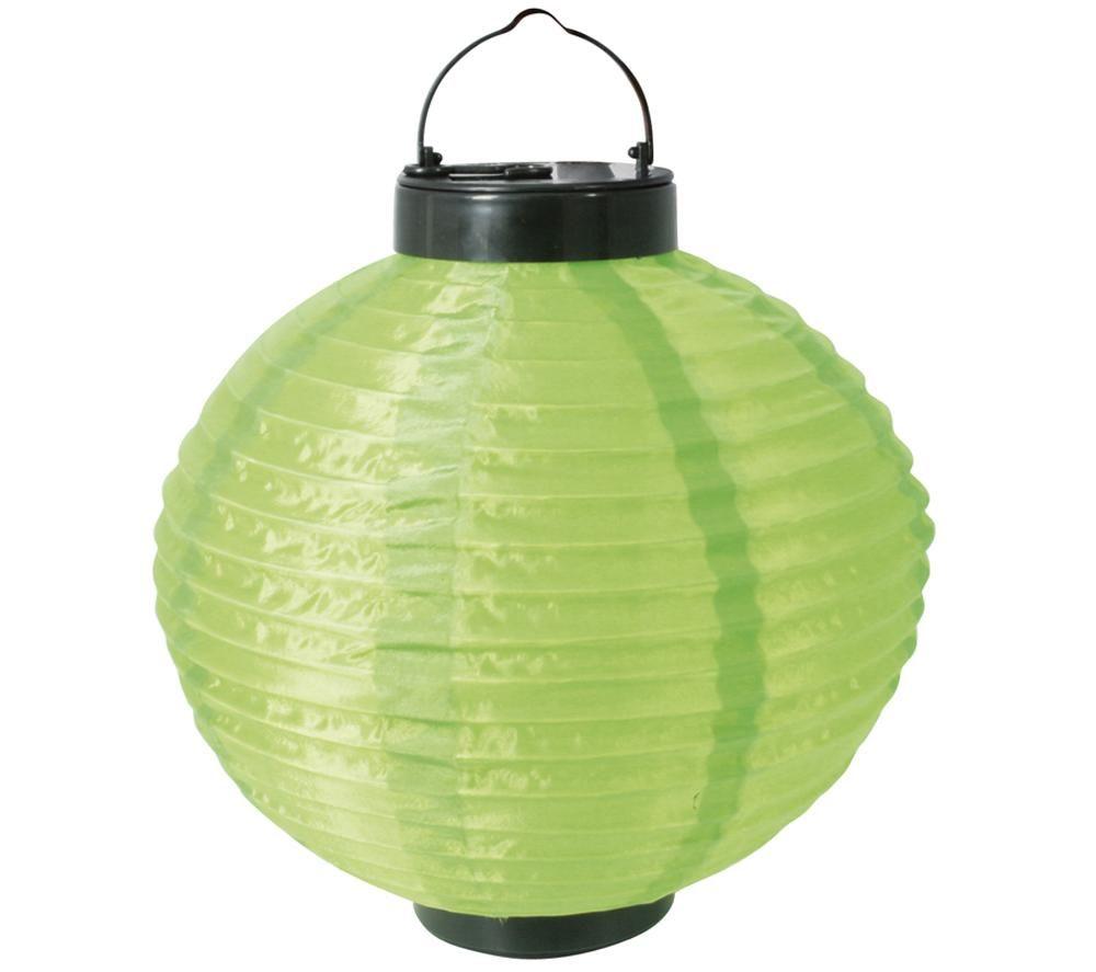 lampion vert pixmania