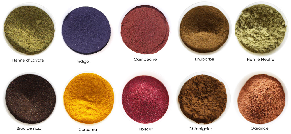 colorants vegetaux900 - Colorants Naturels