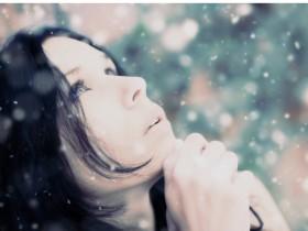 Une hiver