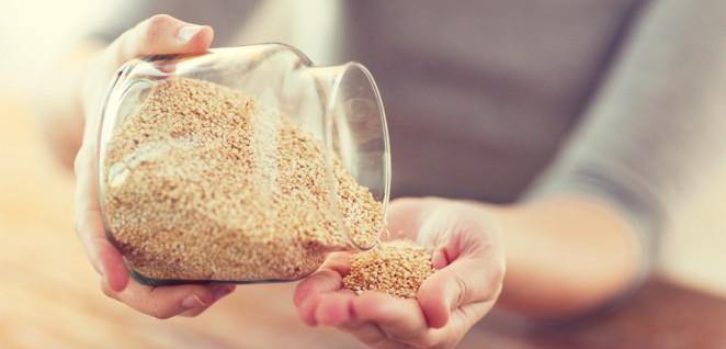 ambiance quinoa