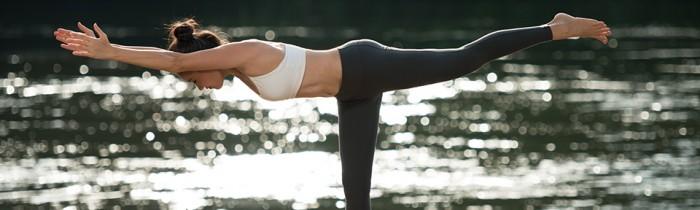 Une Yin Yoga