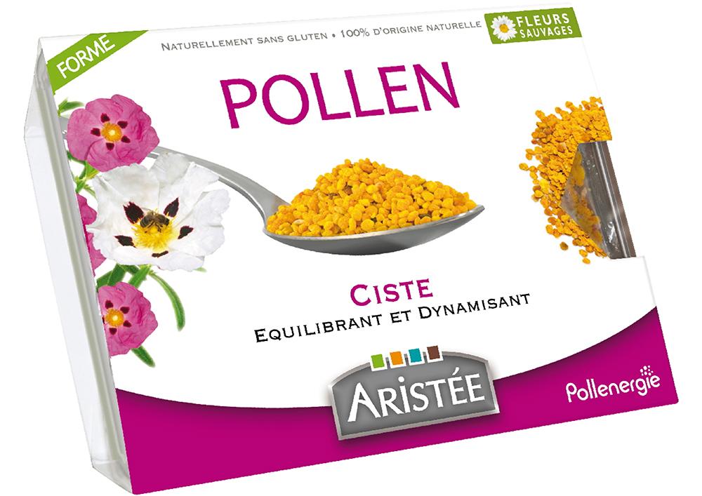 Visuel Pollen ciste©Aristee 1000
