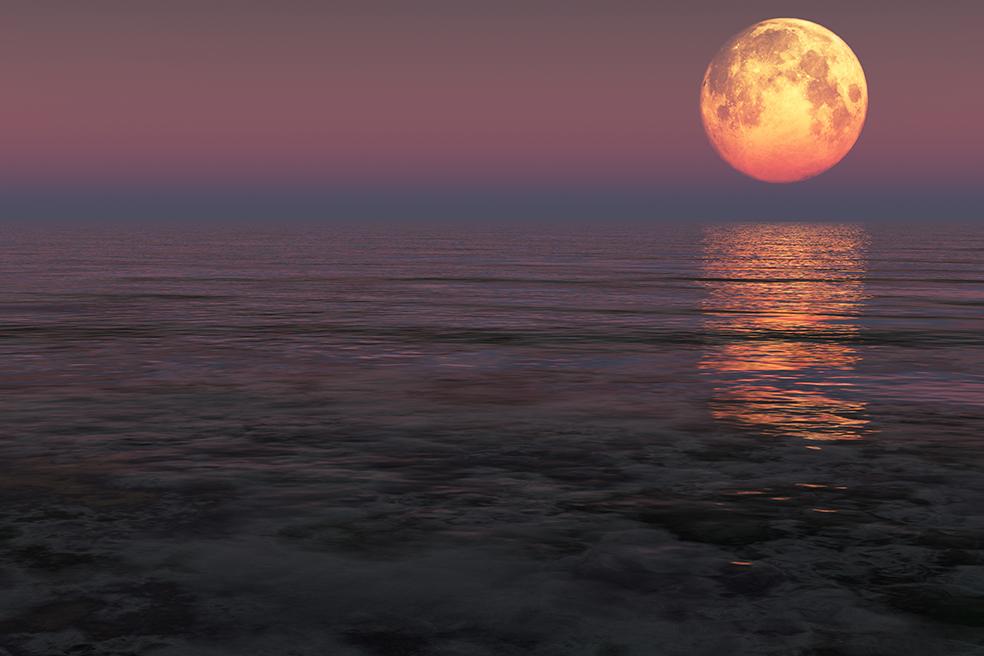Ambiance lune 1
