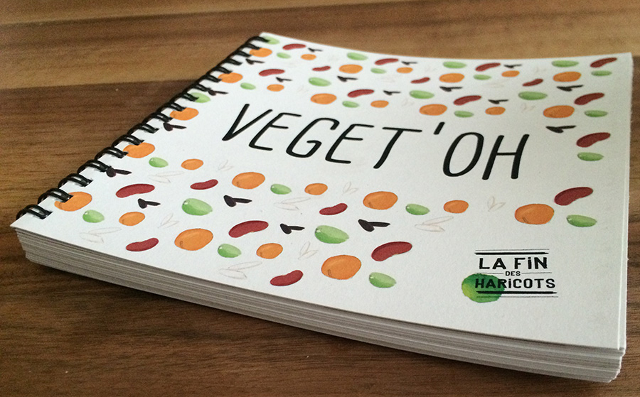 Box 1 LFDH - Livret Veget'oh