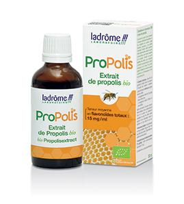 OK Ladrome - PRO_Extrait_Propolis_FR