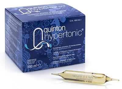 OK Quinton - Hypertonic