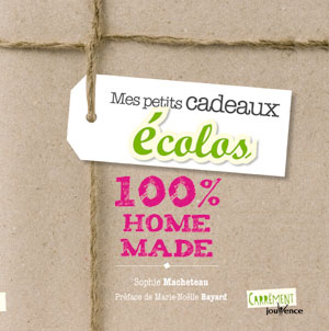 Mes Petits Cadeaux Colos 100 Home Made Forevergreen