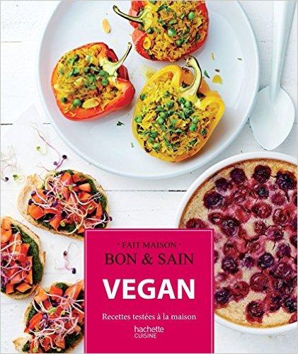 Bon & sain vegan