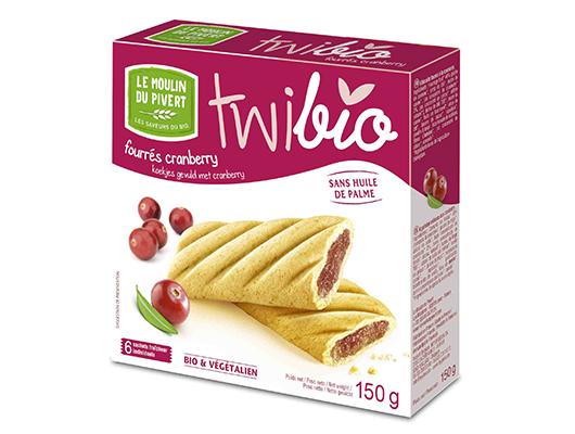 LE MOULIN DU PIVERT - Twibio cranberry bio